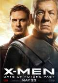 X-Men: Days of Future Past (2014) Poster #7 Thumbnail