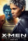 X-Men: Days of Future Past (2014) Poster #9 Thumbnail