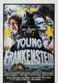 Young Frankenstein (1974) Poster #1 Thumbnail