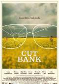 Cut Bank (2015) Poster #1 Thumbnail