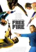 Free Fire (2017) Poster #12 Thumbnail