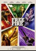 Free Fire (2017) Poster #15 Thumbnail