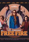 Free Fire (2017) Poster #16 Thumbnail
