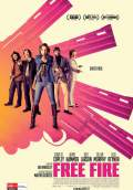 Free Fire (2017) Poster #18 Thumbnail