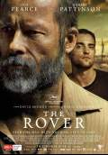 The Rover (2014) Poster #5 Thumbnail
