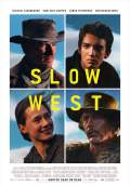 Slow West (2015) Poster #2 Thumbnail