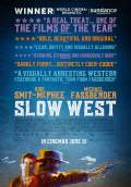 Slow West (2015) Poster #3 Thumbnail