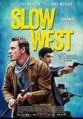 Slow West (2015) Poster #5 Thumbnail