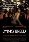 Dying Breed (2009) Poster #3 Thumbnail