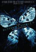 The Butterfly Effect: Revelations (2009) Poster #1 Thumbnail