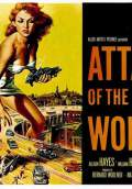 Attack of the 50 Foot Woman (1958) Poster #2 Thumbnail