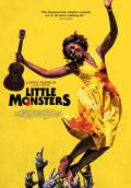 Little Monsters (2019) Poster #1 Thumbnail