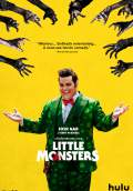 Little Monsters (2019) Poster #2 Thumbnail