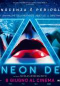 The Neon Demon (2016) Poster #6 Thumbnail