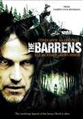 The Barrens (2012) Poster #1 Thumbnail