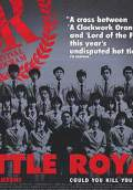 Battle Royale (2000) Poster #1 Thumbnail