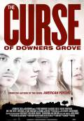 The Curse of Downers Grove (2015) Poster #1 Thumbnail