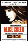 The Disappearance of Alice Creed (2010) Poster #2 Thumbnail