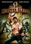 Jack Brooks: Monster Slayer (2008) Poster #1 Thumbnail
