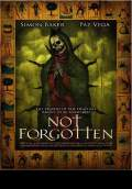 Not Forgotten (2009) Poster #2 Thumbnail