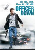 Officer Down (2013) Poster #1 Thumbnail