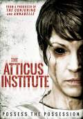 The Atticus Institute (2015) Poster #1 Thumbnail