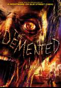 The Demented (2013) Poster #1 Thumbnail