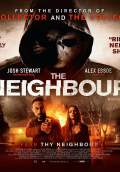The Neighbor (2016) Poster #1 Thumbnail