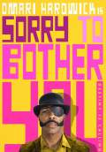 Sorry to Bother You (2018) Poster #5 Thumbnail