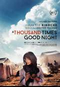 A Thousand Times Good Night (2014) Poster #1 Thumbnail