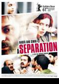 A Separation (2011) Poster #1 Thumbnail