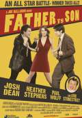 Father vs. Son (2010) Poster #1 Thumbnail