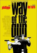 The Way of the Gun (2000) Poster #1 Thumbnail