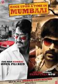 Once Upon a Time in Mumbaai (2010) Poster #1 Thumbnail