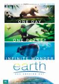 Earth: One Amazing Day (2017) Poster #1 Thumbnail
