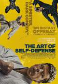 The Art of Self-Defense (2019) Poster #1 Thumbnail