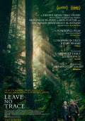 Leave No Trace (2018) Poster #1 Thumbnail