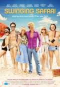 Swinging Safari (2019) Poster #1 Thumbnail