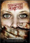 Babysitter Wanted (2008) Poster #1 Thumbnail