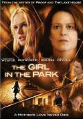 The Girl in the Park (2008) Poster #1 Thumbnail