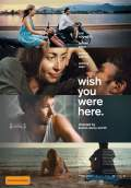 Wish You Were Here (2012) Poster #2 Thumbnail