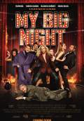 My Big Night (2015) Poster #1 Thumbnail