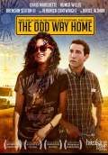 The Odd Way Home (2014) Poster #1 Thumbnail