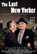 The Last New Yorker (2010) Poster #1 Thumbnail