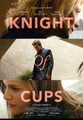 Knight of Cups (2016) Poster #2 Thumbnail