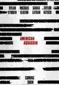 American Assassin (2017) Poster #1 Thumbnail