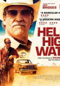 Hell or High Water (2016) Poster #3 Thumbnail