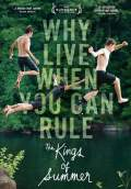 The Kings of Summer (2013) Poster #1 Thumbnail