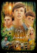 The Kings of Summer (2013) Poster #4 Thumbnail