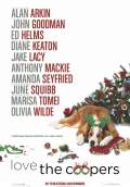 Love the Coopers (2015) Poster #1 Thumbnail